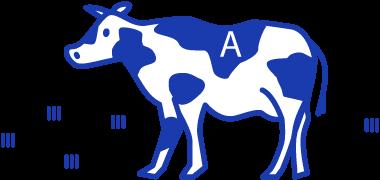 ブランドの語源は牛を見分ける焼印