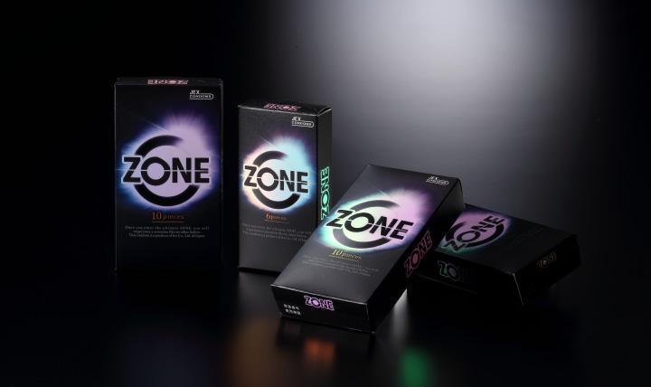 ZONE(ゾーン)商品ブランディング
