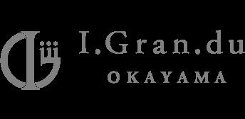 アイグランデュ岡山