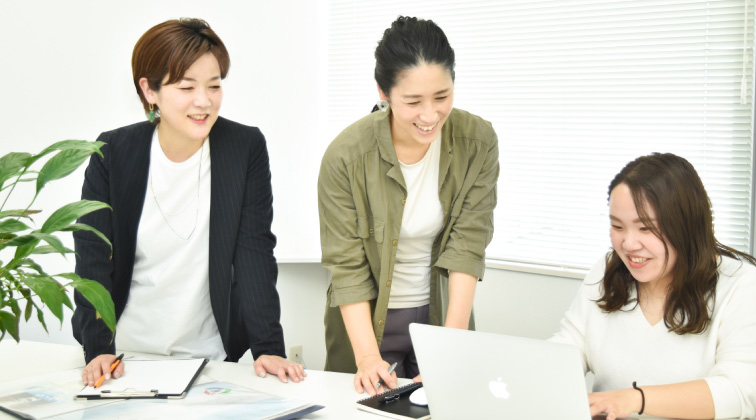 岡山のブランディング・Webデザイン会社アイディーエイ(IDA)2