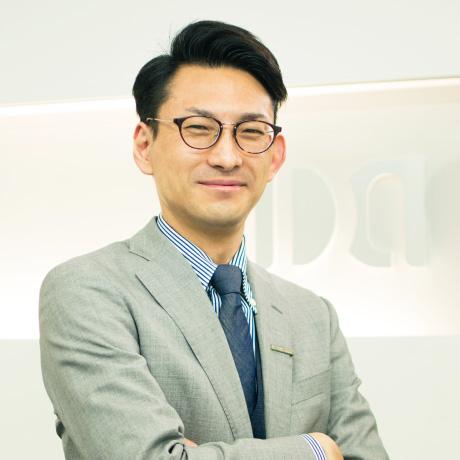アイディーエイ(IDA)大阪 Satoru Kobayashi