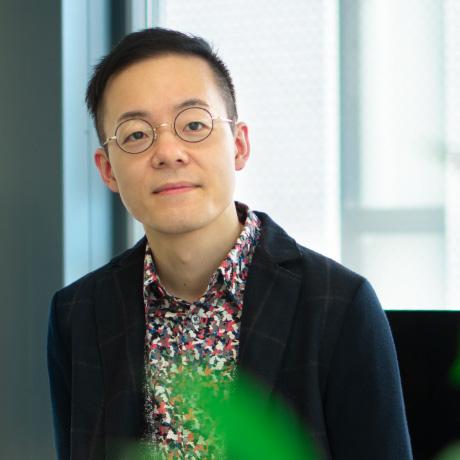 アイディーエイ(IDA)大阪 Kansuke Yukawa