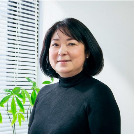IDA東京 Kaori Hamabe