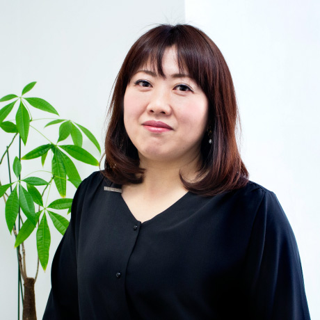IDA東京 Keiko Kaseda
