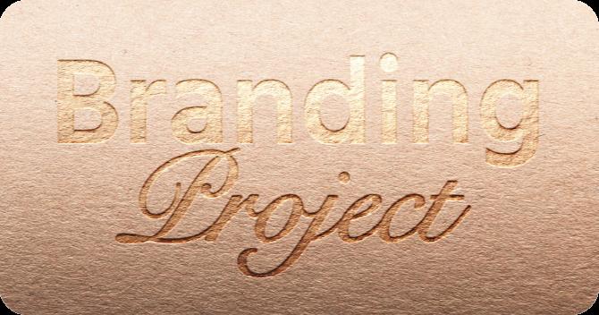 ブランディングプロジェクト