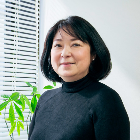 Kaori Hamabe