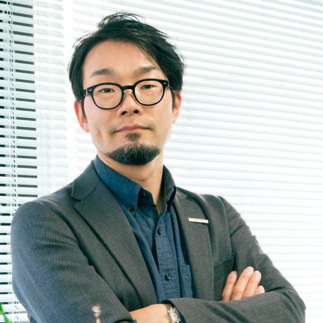 Katsumi Yamaguchi