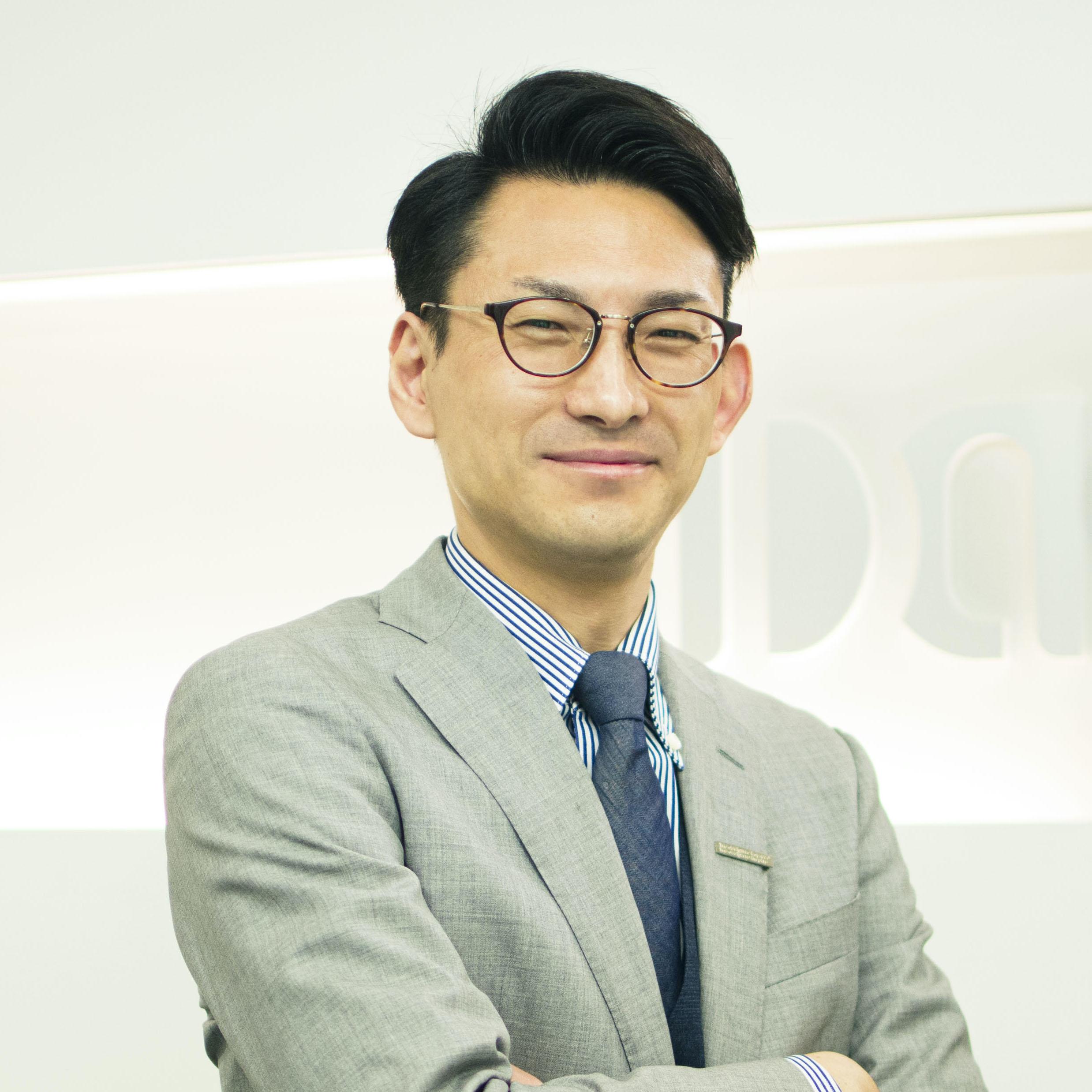 Satoru Kobayashi
