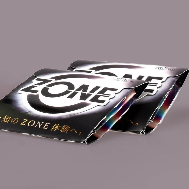 パッケージデザインZONE3