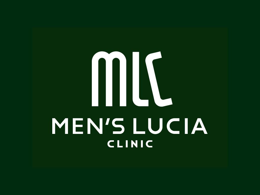 事業ブランディング MEN'S LUCIA CLINIC 09